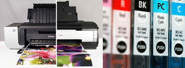 inkjetprinterandink